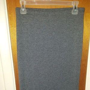 Express Pencil Skirt Size Medium